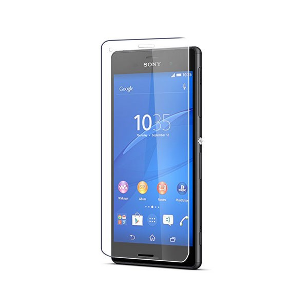 Sony Xperia Z3 Compact Quick & Easy Panssarilasi