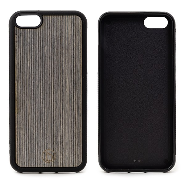 Apple iPhone 5 / 5s / SE LastuCover Suojakuori, Kelo