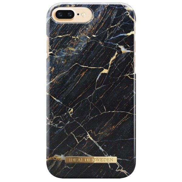 Apple iPhone 6 Plus / 6s Plus / 7 Plus / 8 Plus iDeal of Sweden suojakuori Port Laurent Marble