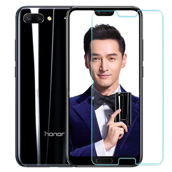 Huawei Honor 10 Quick & Easy Panssarilasi