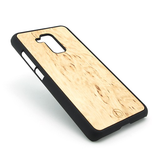 Huawei Honor 7 Lite LastuCover Suojakuori, Curly Birch