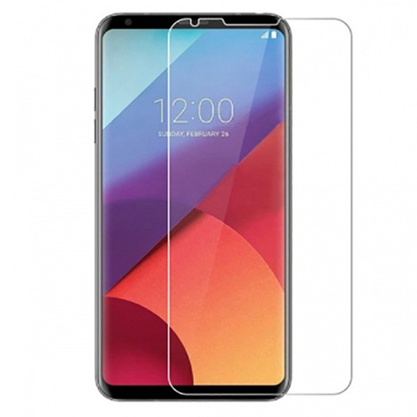 LG V30 / V30S ThinQ Quick & Easy Panssarilasi