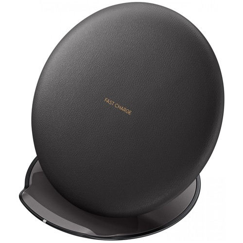 Samsung Wireless Charger Convertible ‐langaton latausalusta, Musta