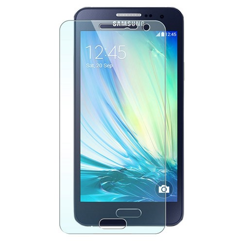 Samsung Galaxy A3 (2016) Quick & Easy Panssarilasi