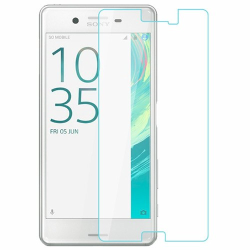 Sony Xperia X Compact Quick & Easy Panssarilasi