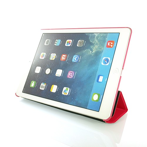 Apple iPad Air suojakotelo, Pinkki _3